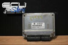 ECU / CENTRALITA MOTOR 03D906032C 5WP4012407 - VW