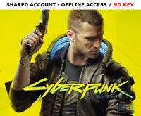 Cyberpunk 2077 PC [PRE-ORDER] Steam OFFLINE - READ DESCRIPTION
