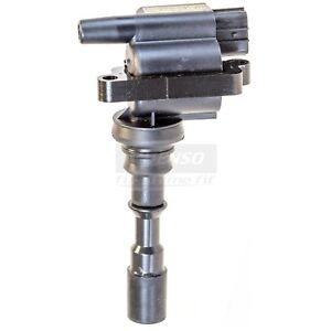 Direct Ignition Coil 673-8202 Denso for Hyundai XG300 XG350 Kia Sedona V6