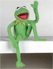 Muppets Kermit the frog soft to the Kermit plush