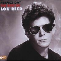 LOU REED Perfect Day The Best Of 2CD BRAND NEW