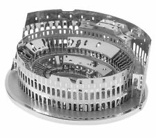 Colosseo Roma Metal Earth 3D Model Kit FASCINATIONS