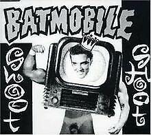 Shoot Shoot von Batmobile   CD   Zustand sehr gut