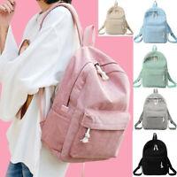 Fashion School Backpack Bag Teenage Girl Backpack Female Bookbag Harajuku Bag