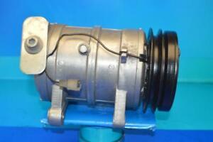 AC Compressor fits 1988 - 1991 Mazda 929 3.0L (One Year Warranty) Reman 57435