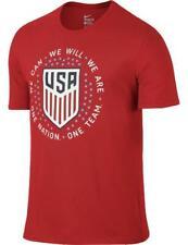Nike Men's USA Pride Short Sleeve Graphic T Shirt Size Medium