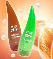 Aloe Grow Hair Grower Shampoo And Aloe Grow Conditioner 300ml ORIGINAL🇵🇭🇬🇧