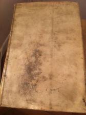Livres anciens et de collection allemands XVIIIème