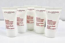 Clarins Beauty Flash Balm Brightens Tightens 2.5 oz (5x0.5 oz ) Sealed
