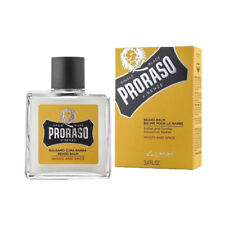 Proraso Beard Balm Wood and Spice 100 ml. / SAME DAY POST-Aus Seller