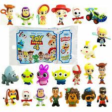 Disney Pixar Toy Story 4 Mini Figure Blind Bag Party Filler Cake Topper