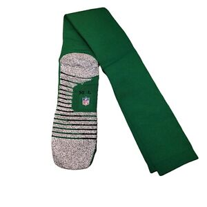 Nike Grip New York Jets NFL Football Team Issued Game Socks Size XL