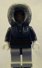 LEGO Star Wars Anakin Skywalker Parka sw263 Minifigure 8085 Clone Wars