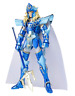 BANDAI Saint Seiya Cloth myth EX Sea God Poseidon 15th Anniversary Ver. Japan