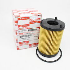 ISUZU PICK-UP D-MAX 1.9 Ddi Oil Filters Kit 8-98270524-0