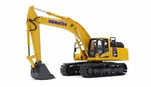 First Gear 50-3361 Komatsu PC360 LC-11 Excavator Model Diecast Scale 1:50