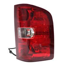OEM NEW Tail Light Lamp Assembly Right Passenger 07-14 Silverado Sierra 25958483