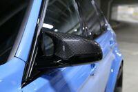Carbon Spiegelkappen für BMW M Modelle M2 Competition M3 M4 F8X zum Austausch