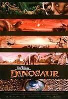 Dinosaurier (Zweiseitig Regulär) Original Filmposter