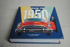 American Cars of the 1950s (2005, Hardcover)
