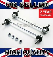 HONDA CIVIC VIII FRONT STABILISER ANTI ROLL BAR DROP LINKS 2006-2012 (PAIR)