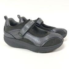 Skechers Shapeups Womens 7.5 Mary Jane Walking Comfort Shoe 1f