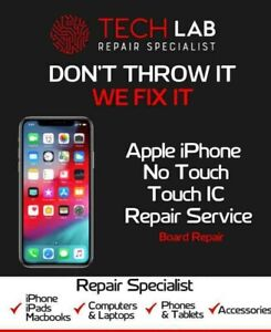 Touch IC - No Touch Disease Repair Service For iPhone 6 / 6S / 6 Plus / 6S Plus