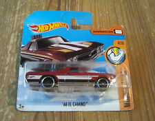 Hot Wheels Muscle Mania - '68 Chevrolet El Camino von 2017 in OVP . DTY87