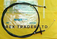 Accelator cable Landcruiser 70 Seies BJ70,72, HZJ70, 73, 75, RKR