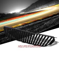 Black Vertical Style Replacement Grille For Lexus 01-05 IS300 XE10 3.0L DOHC