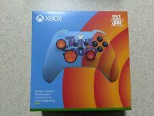 Microsoft Xbox Wireless Controller Space Jam Tune Squad BRAND NEW IN HAND!!!