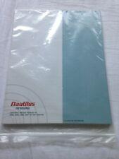 Nautilus Hyosung Nh 1500 Mini Bank Atm Machine Service Manual New