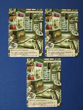 Android Netrunner LCG - Promo - 3x Aesop's Pawnshop