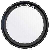 JJC L39 Ultra Slim Multi-Coated UV Filter for Ricoh GR III GR3 or GR II GR2