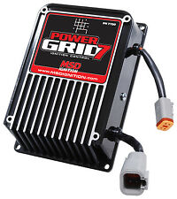 MSD Power Grid 7 Capacitive Discharge Digtial Ignition Box MSD-7720