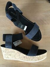 Wedge Suede NEXT Sandals & Beach Shoes for Women