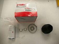 YAMAHA SWING ARM AXLE U-JOINT BOOT SET REAR OUTER 2HC-2530X-10 YXZ1000R