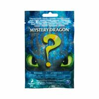 DREAMWORKS HOW TO TRAIN YOUR DRAGON HIDDEN WORLD MYSTERY DRAGON BLIND BAG
