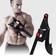 Wrist Strength Training Exercise Machine Forearm Grip Hand Gripper Exerciser