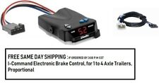 5535 Draw Tite Brake control with Wiring Harness 3040 FOR 2003-2015 Toyota