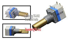 Encode Switch Parts FOR TG-UV2