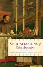 The Confessions of Saint Augustine (Image Classics
