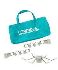 JML DriBUDDi Air Accessories Additional Hanging Rack,  Shoe Rack And Storage Bag