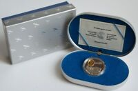 Kanada 20 Dollars 1990 Flugzeuge Anson & Harvard Silber