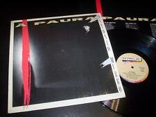 "Antonio Murro ""'A Paura"" LP inner Panarecord PDL 33007 Italy 1988"