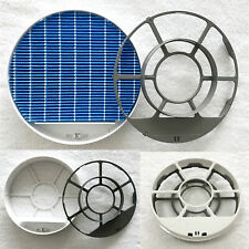 For Sharp KC-D70/E50/F/A40 Purifier Humidification Filter Plastic Housing Frame