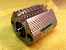 Ckd Csd2-L-20-15 Pneumatic Cylinder Bore 20 mm Stroke 15mm Ports 1/8 Rc Pt New