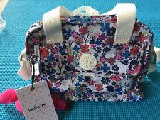 Kipling HB6785 Glorious Traveler Floral Star Small Handbag Crossbody