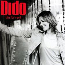 DIDO - LIFE FOR RENT - CD, 2003