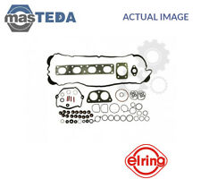 ENGINE TOP GASKET SET ELRING 903220 I NEW OE REPLACEMENT